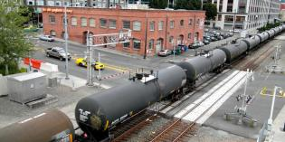 Washington state poised to become leader in oil train safety ahead of massive increase in traffic