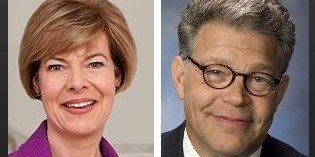 Tammy Baldwin and Al Franken: Let's make oil train safety a priority