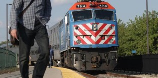 Trains to stop if safety deadline not extended, railroads tell lawmakers