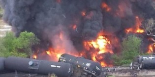 Notice given of planned lawsuit over Va. oil train terminal