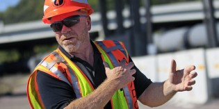 For Minnesota hazmat inspector, many railcars and not enough time