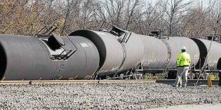 Train derailment at Norfolk Southern Abrams Yard in Upper Merion under investigation