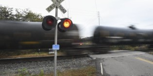 Railroads serving East Tennessee turning to chemicals as coal revenues fall