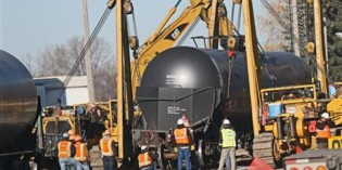 The Latest Updates on both CP and BNSF Derailments