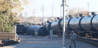 The Flipside of Accuracy: NPR Report on Oil and Ethanol Train Derailments Full of Industry Talking Points