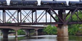 New Federal System Allows Local Officials To Request Rail Bridge Safety Information