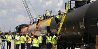 Montana to create rail safety plan after critical audit