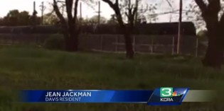 Residents remain concerned over crude oil trains in NorCal