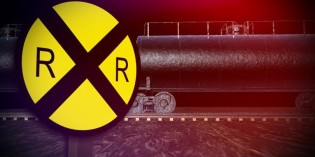 Minn. Trains 5,700 First Responders For Oil Train Derailments, Explosions