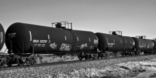154,000 Barrels of Crude-by-Rail Each Day to Puget Sound