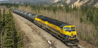 Federal Railroad Administration Nominee Plans to Push Rail Industry to Self-Regulate